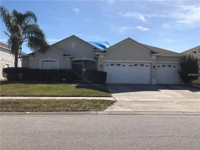 624 Bridgeway Boulevard, Orlando, FL 32828 - MLS#: O5559858