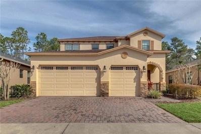 10718 Willow Ridge Loop, Orlando, FL 32825 - MLS#: O5559885
