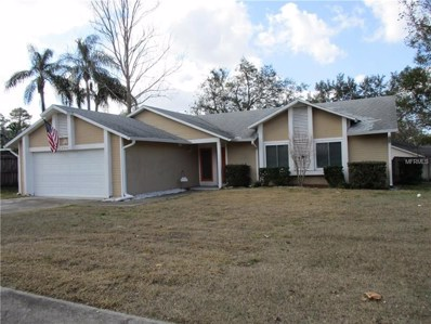 1506 Prairie Lake Boulevard UNIT 1, Ocoee, FL 34761 - MLS#: O5559887