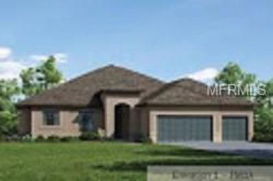 2242 Grayling Street, Orlando, FL 32811 - MLS#: O5559902