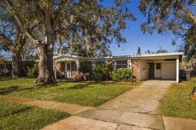 1740 N Lilac Circle, Titusville, FL 32796 - MLS#: O5559920