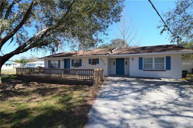 4215 Sunnyside Drive, Lakeland, FL 33810 - MLS#: O5559935
