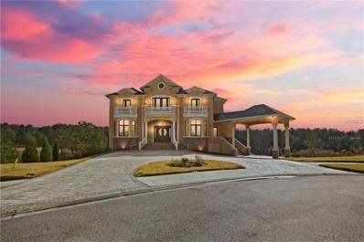 5575 Grand Summit Drive, Brooksville, FL 34601 - MLS#: O5559941