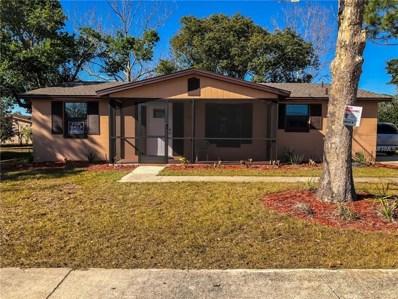 2332 Otis Avenue, Deltona, FL 32738 - MLS#: O5559949
