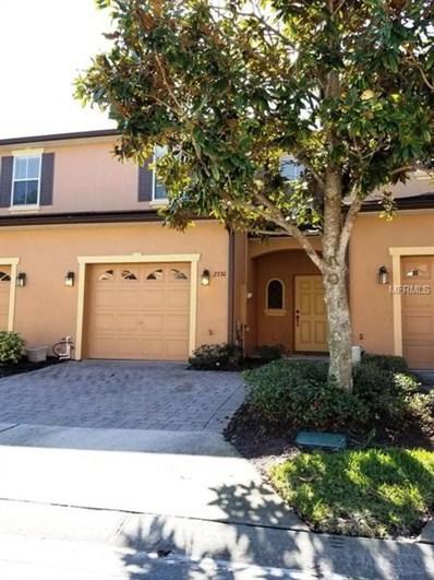 2330 Retreat View Circle, Sanford, FL 32771 - MLS#: O5559975