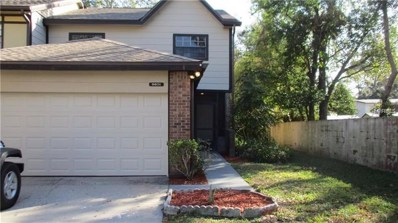 9801 Thornridge Road, Tampa, FL 33612 - MLS#: O5559978