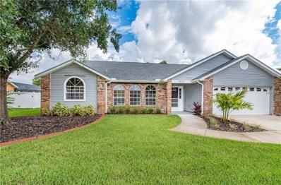 2522 Katherine Court, Titusville, FL 32780 - MLS#: O5559993