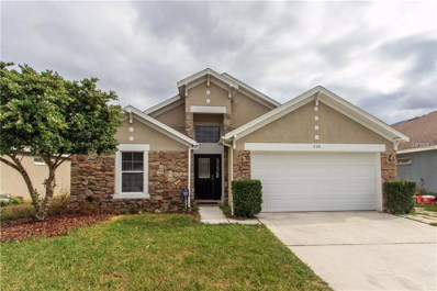 528 Windsor Estates Drive, Davenport, FL 33837 - MLS#: O5560018