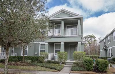 10305 Lake District Lane UNIT 50, Orlando, FL 32832 - MLS#: O5560062