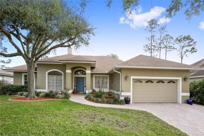 9753 Sibley Circle, Orlando, FL 32836 - MLS#: O5560098