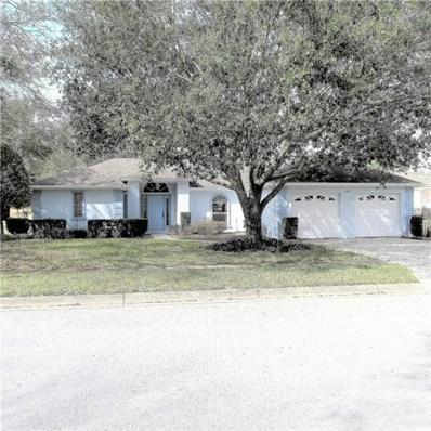 405 Juniper Way, Tavares, FL 32778 - MLS#: O5560102