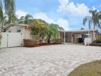 6621 Beret Drive UNIT 6, Orlando, FL 32809 - MLS#: O5560117
