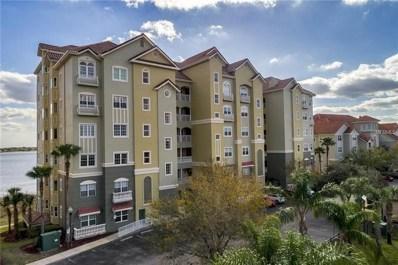 8761 The Esplanade UNIT 25, Orlando, FL 32836 - MLS#: O5560140