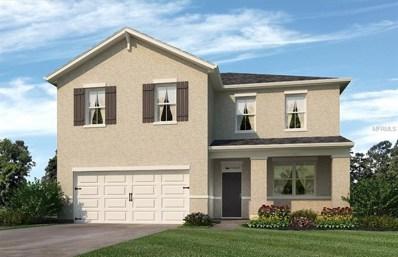 649 E Victoroa Trails Boulevard, Deland, FL 32724 - MLS#: O5560159
