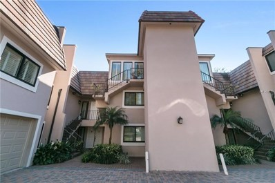 6212 Masters Boulevard UNIT 301, Orlando, FL 32819 - MLS#: O5560169