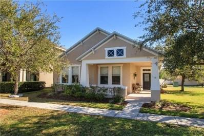 14007 Orchid Tree Place, Orlando, FL 32828 - MLS#: O5560212