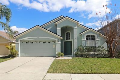 725 Hardwood Circle, Orlando, FL 32828 - MLS#: O5560223