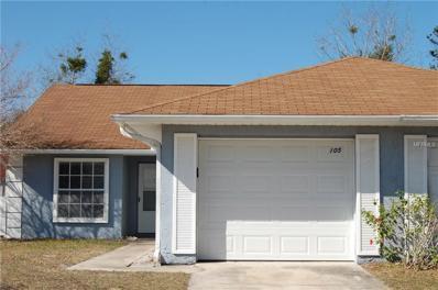 105 Shady Oak Lane, Oviedo, FL 32765 - MLS#: O5560258