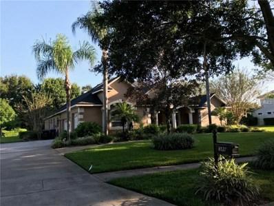 8327 Vintage Drive, Orlando, FL 32835 - MLS#: O5560264
