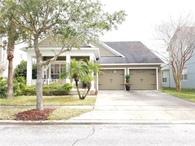 4157 Cummings Street, Orlando, FL 32828 - MLS#: O5560275