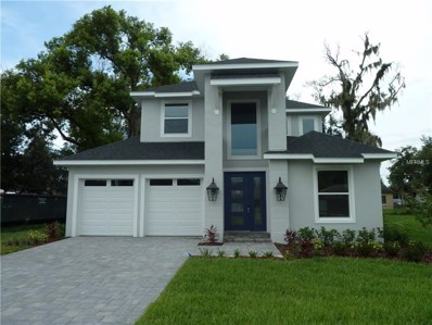 691 W Swoope Avenue, Winter Park, FL 32789 - MLS#: O5560277