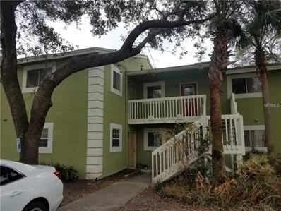 4166 Plantation Cove Drive UNIT 505, Orlando, FL 32810 - MLS#: O5560292