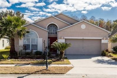 383 Fieldstream West Boulevard, Orlando, FL 32825 - MLS#: O5560329