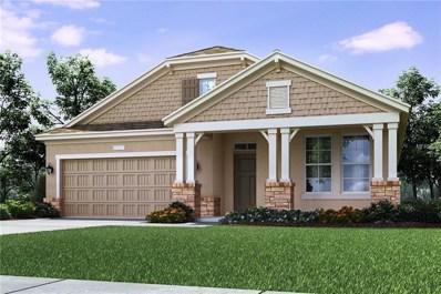 665 E Victoria Trail, Deland, FL 32724 - MLS#: O5560355