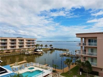 580 S Banana River Drive UNIT 304, Merritt Island, FL 32952 - MLS#: O5560358