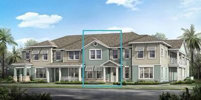 2631 Amati Drive, Kissimmee, FL 34741 - MLS#: O5560365