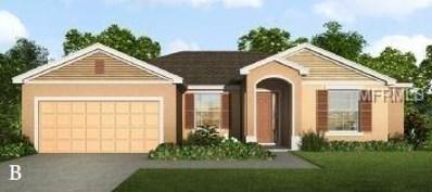 681 E Victoria Trails Boulevard, Deland, FL 32724 - MLS#: O5560366