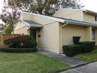 2228 Ohara Court UNIT 1052, Orlando, FL 32812 - MLS#: O5560424