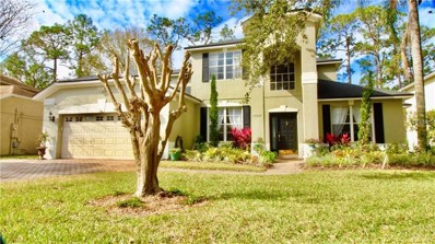 10010 Crystalline Court, Orlando, FL 32836 - MLS#: O5560428