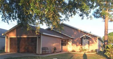 3909 Natchez Trace Drive, Saint Cloud, FL 34769 - MLS#: O5560443
