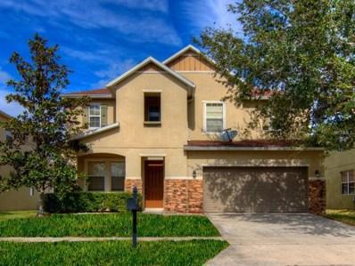 10415 Stratford Pointe Avenue, Orlando, FL 32832 - MLS#: O5560447