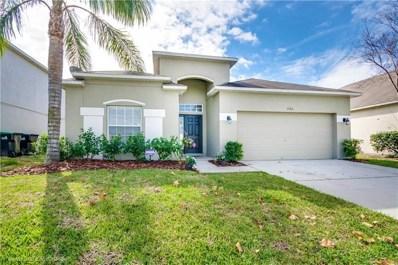 2166 Brandywine Falls Way, Orlando, FL 32824 - MLS#: O5560448