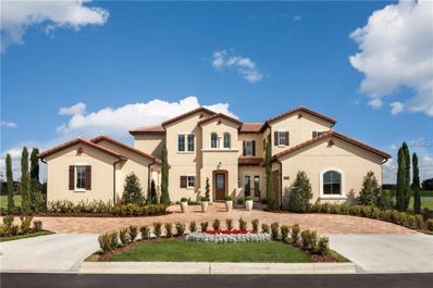 15555 Panther Lake Drive, Winter Garden, FL 34787 - MLS#: O5560459