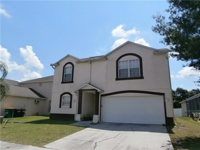 2505 Hamlet Lane, Kissimmee, FL 34746 - MLS#: O5560479