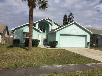 751 Country Woods Circle, Kissimmee, FL 34744 - MLS#: O5560485