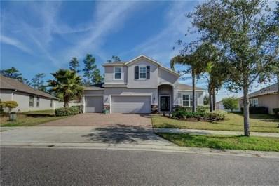 1688 Blue Grass Boulevard, Deland, FL 32724 - #: O5560492