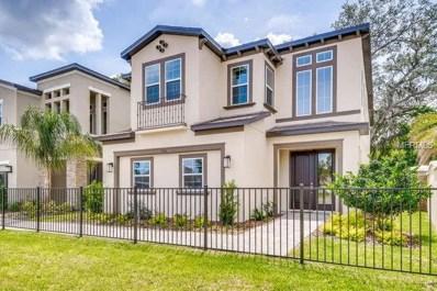1330 Arisha Drive, Kissimmee, FL 34746 - MLS#: O5560496