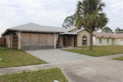 2780 Saffron Drive, Orlando, FL 32837 - MLS#: O5560504