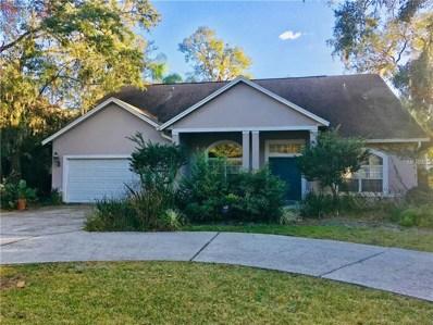 128 W Lake Sue, Winter Park, FL 32789 - MLS#: O5560508
