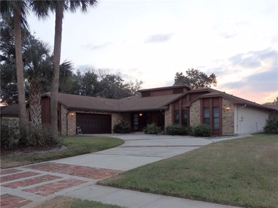 5518 Pitch Pine Drive, Orlando, FL 32819 - MLS#: O5560517