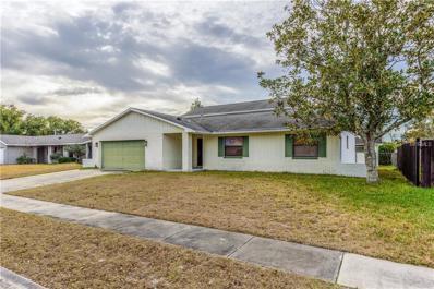 1401 Prince Philip Drive, Casselberry, FL 32707 - MLS#: O5560571