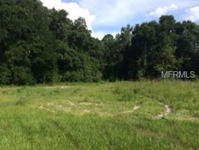 Rollingwood Trail, Eustis, FL 32726 - #: O5560621