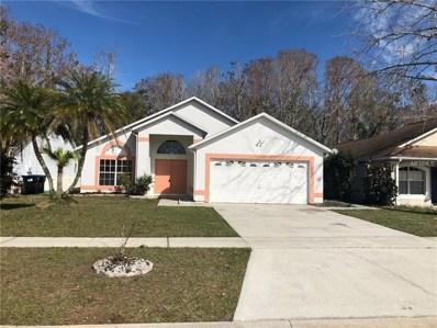10339 Winding Creek Lane UNIT 2, Orlando, FL 32825 - MLS#: O5560623