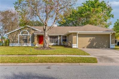 14730 Eagles Crossing Drive, Orlando, FL 32837 - MLS#: O5560625