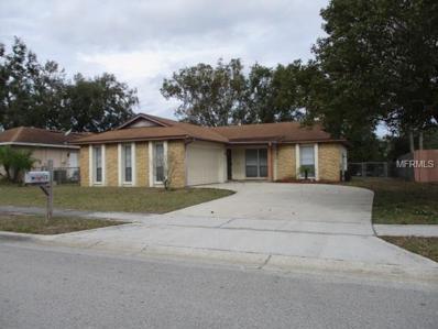 622 La Salle Drive, Altamonte Springs, FL 32714 - MLS#: O5560644
