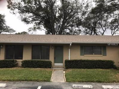 725 Northlake Boulevard UNIT 17, Altamonte Springs, FL 32701 - MLS#: O5560650